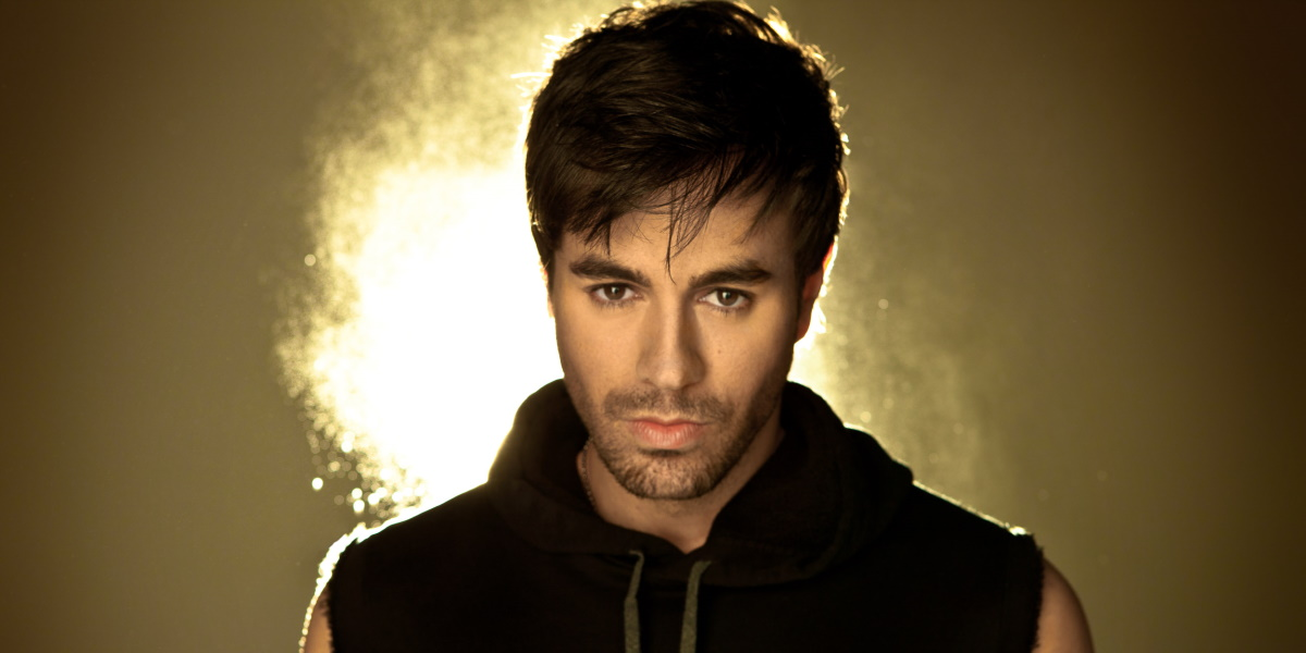 You are currently viewing Enrique Iglesias (Spanish singer)