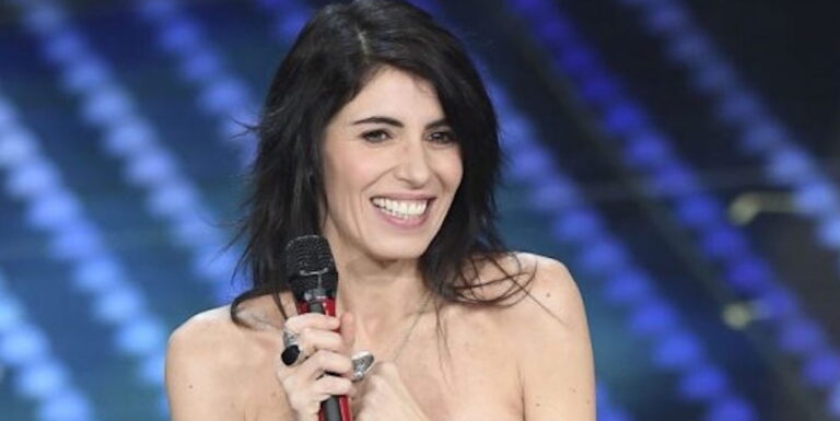 Read more about the article Giorgia (Italian singer)