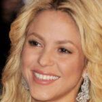 Shakira-Singer
