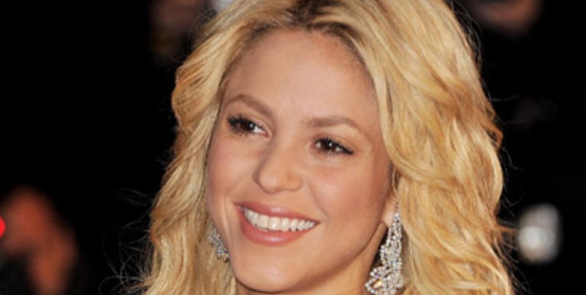 Shakira (Spanish singer)
