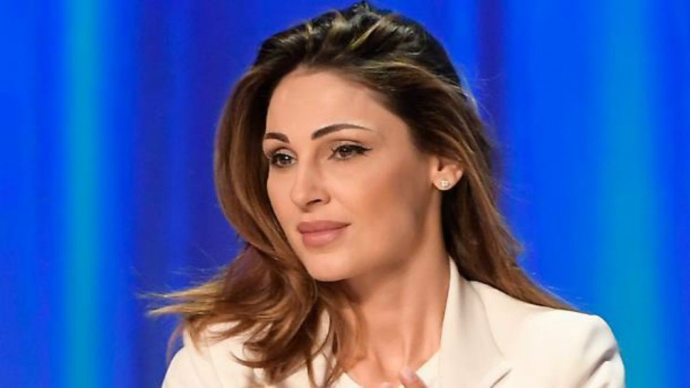 You are currently viewing Anna Tatangelo (Italian singer)